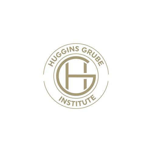 Huggins Grube Institute logo