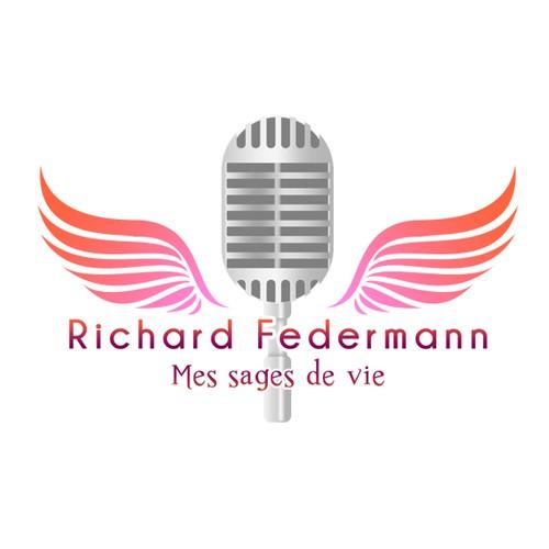 Créez le/la logo suivant(e) pour Richard Federmann