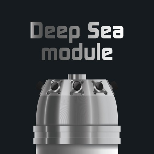 Research underwater module