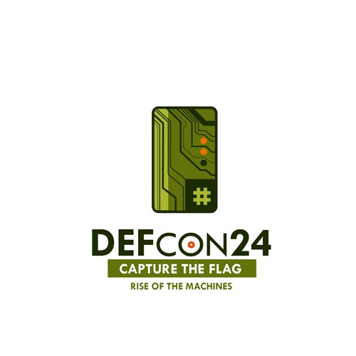 DEF CON 24 Rise of the machines
