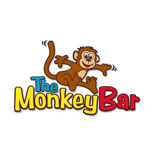 THE MONKEY BAR LOGO