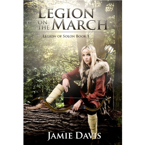 Entry for Legion on the March #2