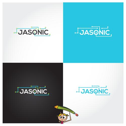 Logo Design for Software Developer