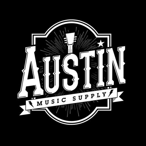 Austin Music Supply