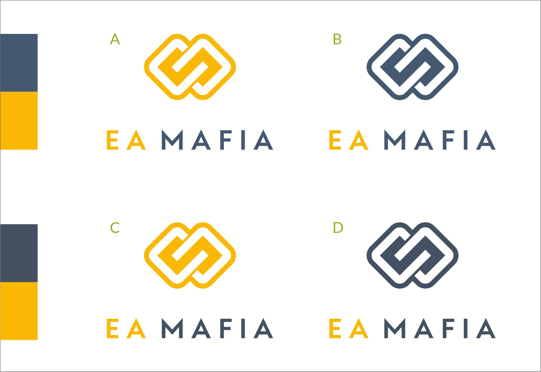 EA Mafia Logo