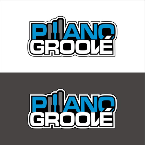 PianoGroove needs a new logo