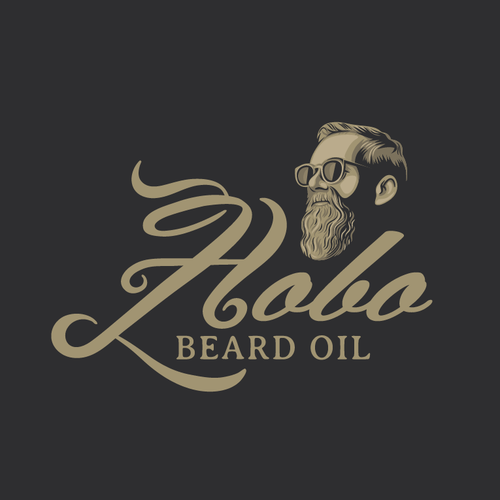 Hobo beard oil