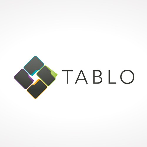 Tablo needs a new logo