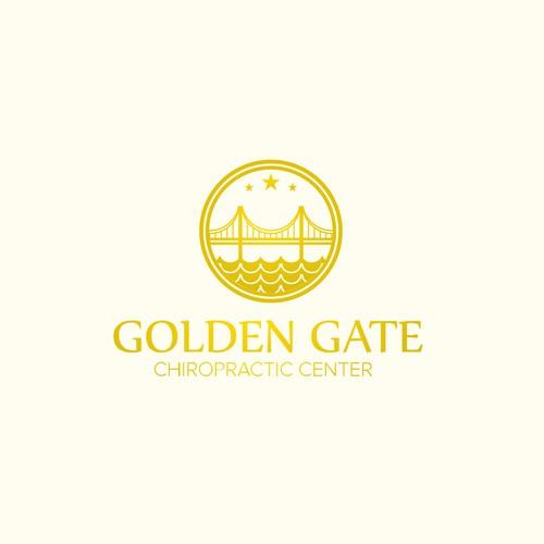 Logo for Golden Gate