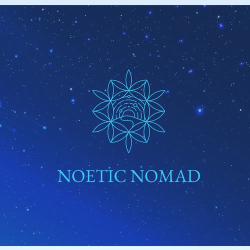 Logo for Noetic Nomads