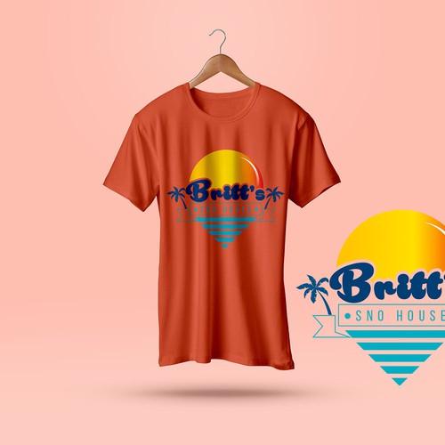 Britt's