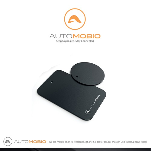 Logo for AutoMobio Product