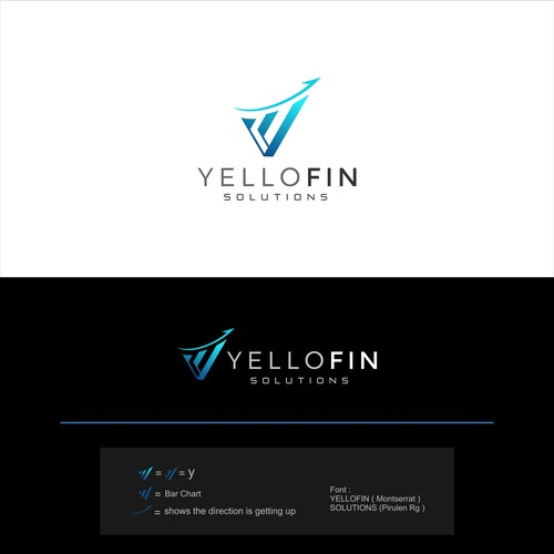 YELLOFIN SOLUTIONS