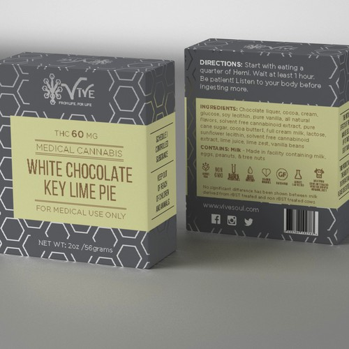 Fine Chocolate Packaging
