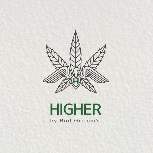 Luxury Cannabis Logo