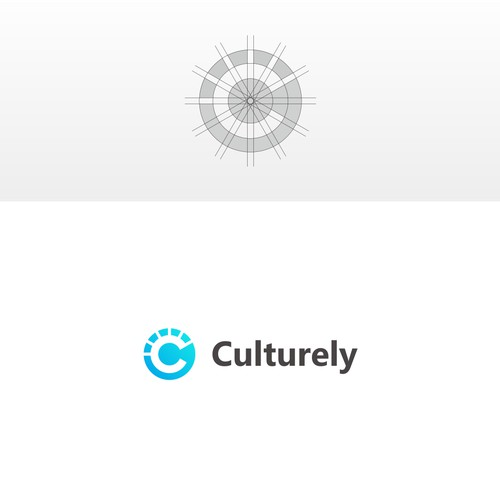 Logo Design For Culturely
