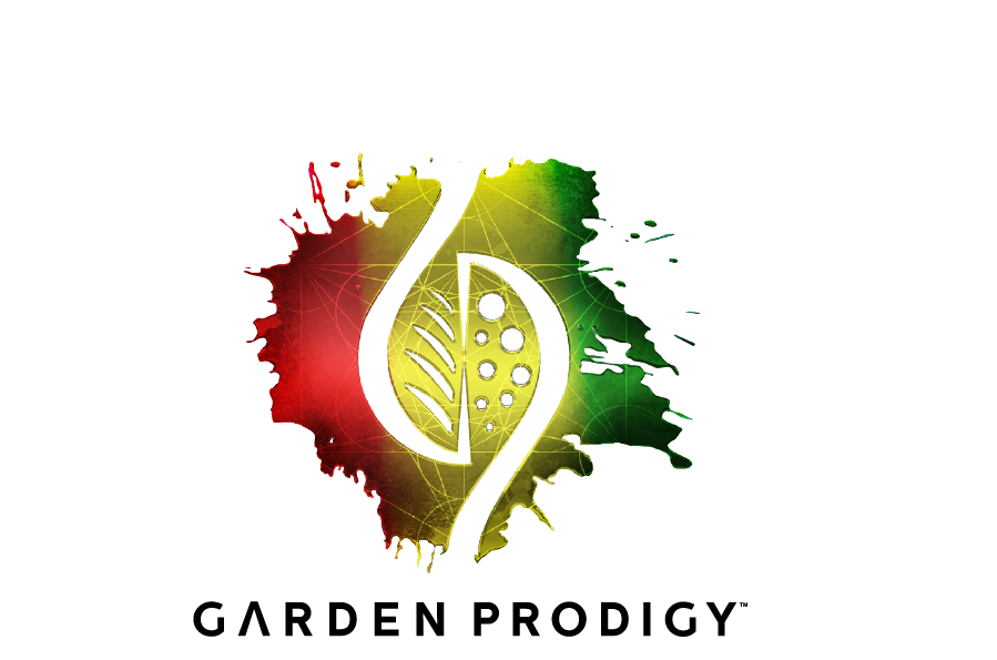 Garden Prodigy needs an identity for plant probiotics/nutrients  that leans towards the cannabis market