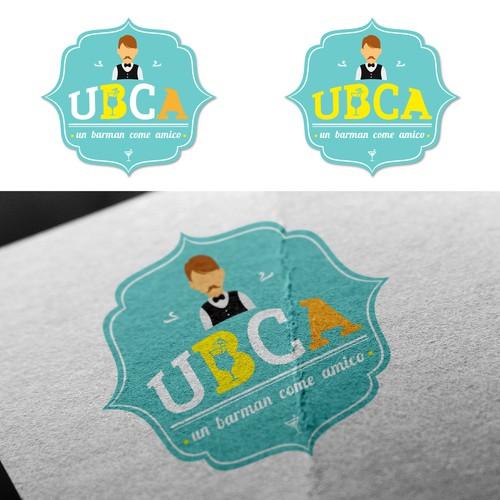 Proposta logo UBCA