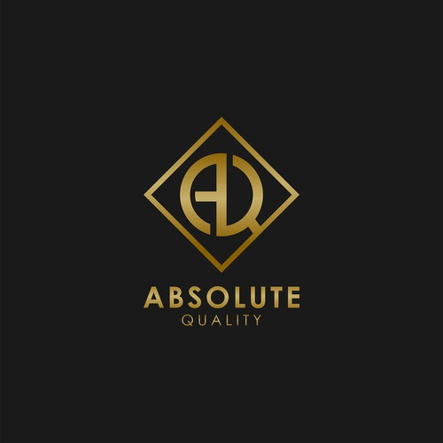 Absolute Quality Logo