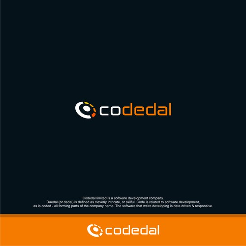 ORIGINAL LOGO CODEDAL
