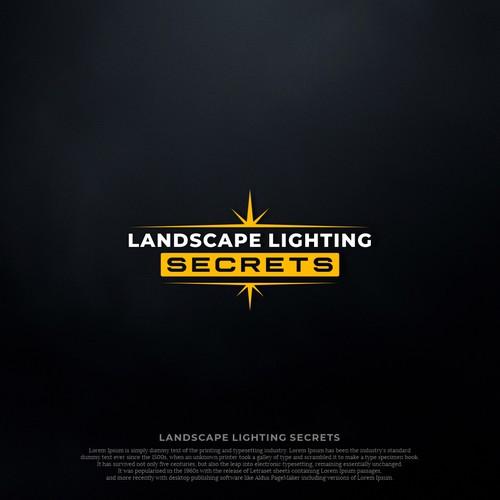LANDSCAPE LIGHTING SECRETS