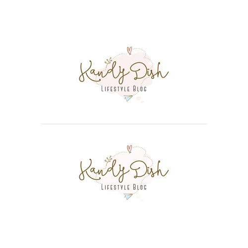 Logo for Kandy Dish