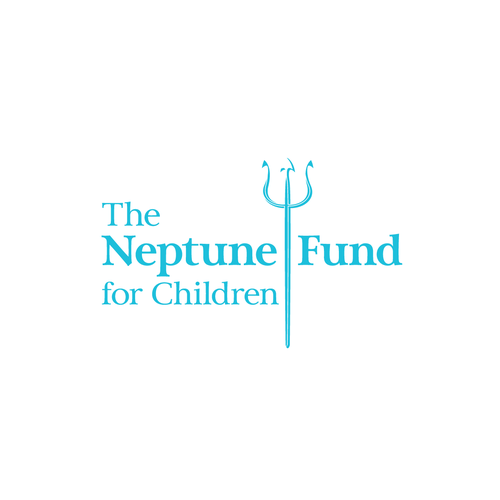 "Logo for ""The Neptune Fund for Cildren"""