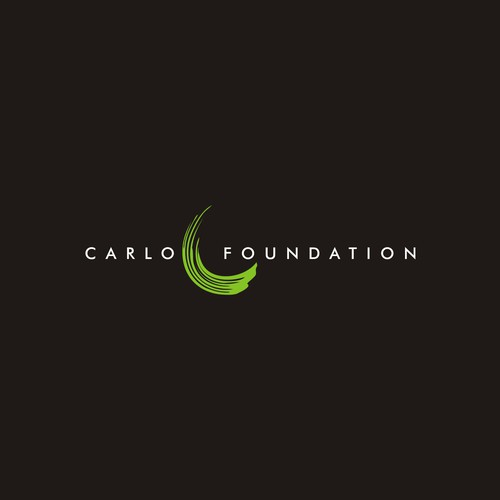 Help CARLO Foundation with a new logo