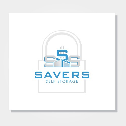 Savers Self Storage