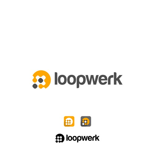 Simple Data Logo