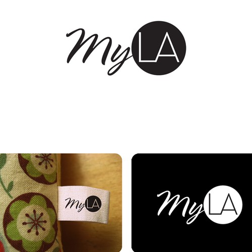New logo wanted for Myla