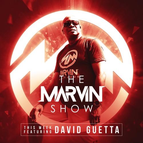 Radio Show Cover Artwork Design