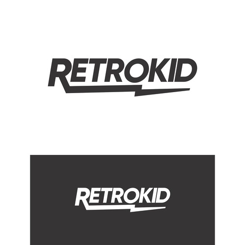 Retrokid for global urban fashion brand