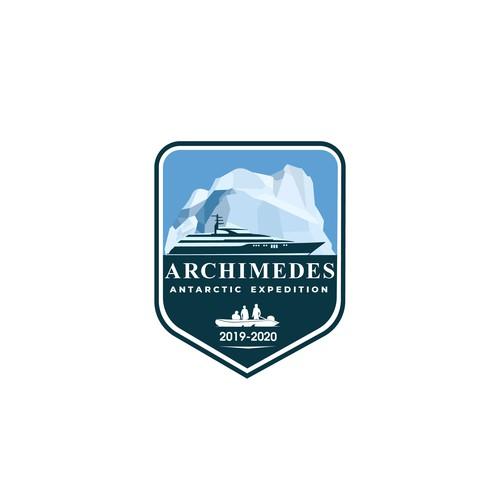 Antarctica Superyacht Expedition