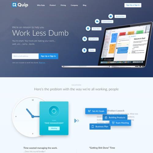 quip.com