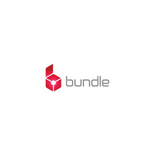 Bundle logo design