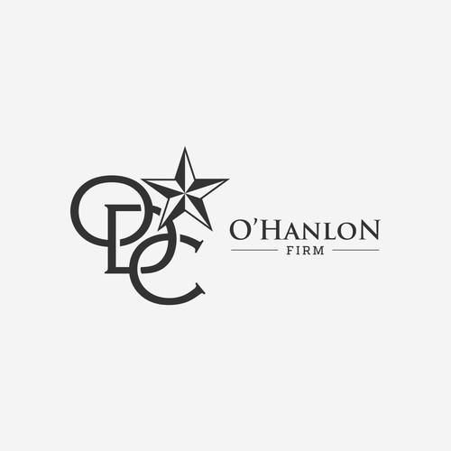ODC monogram
