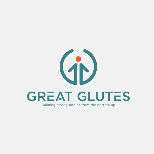 Logo for Great Glutes
