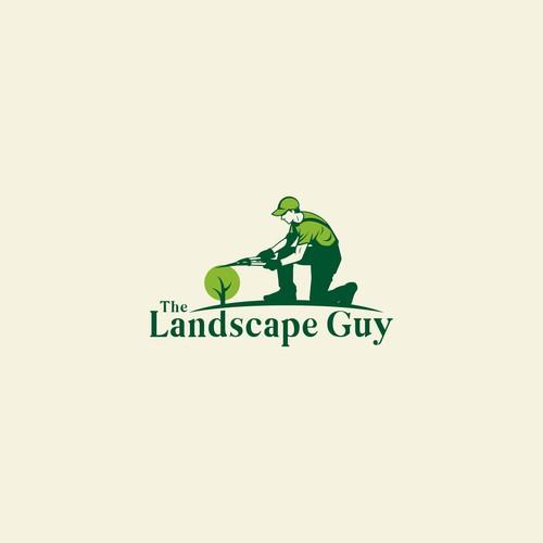 The Landscape Guy