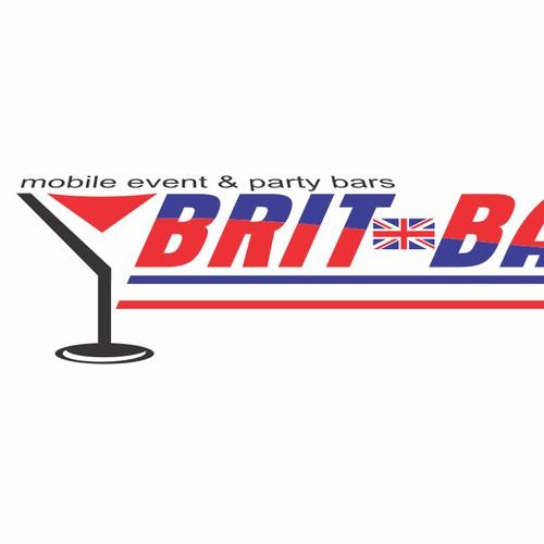logo for Brit-Bars.co.uk