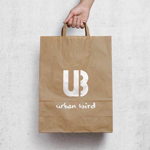 Urban Bird II