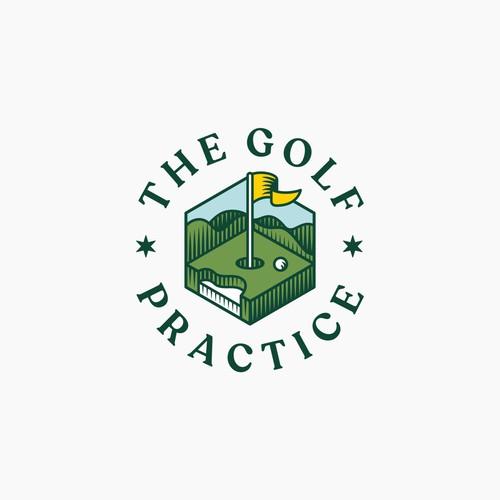 The Golf Practice