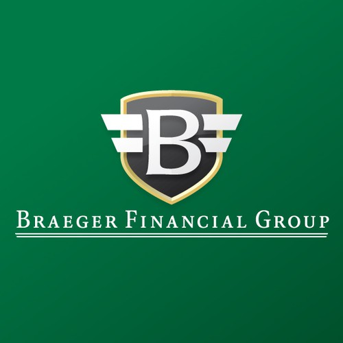 Logo for Braeger Financial Group