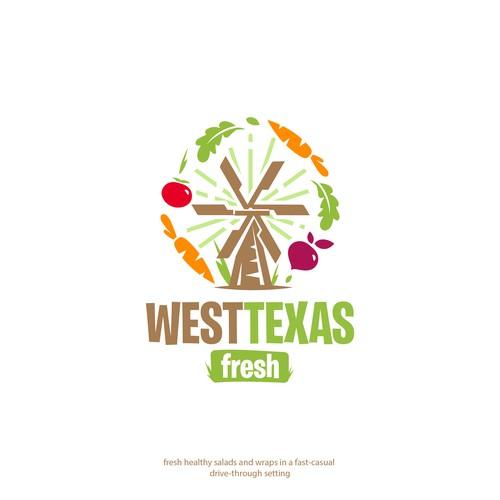 West texas fresh