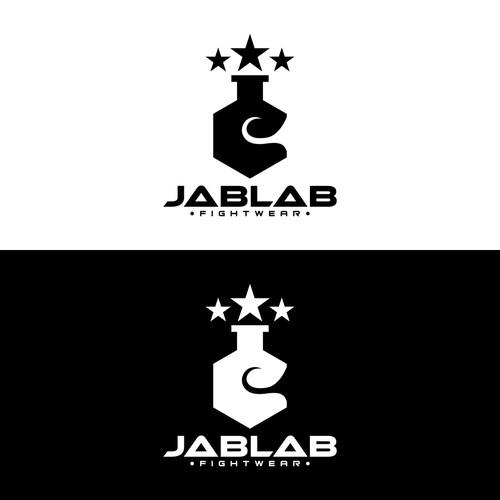 JABLAB FIGHTWEAR logo