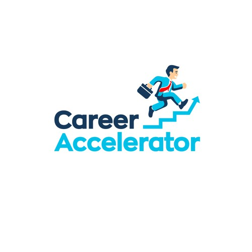 logo for career accelerator