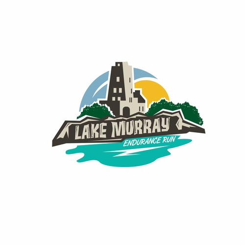 Lake Murray Endurance Run