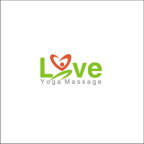 New logo wanted for Love Yoga Massage