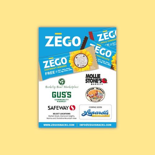 zego bars flyer