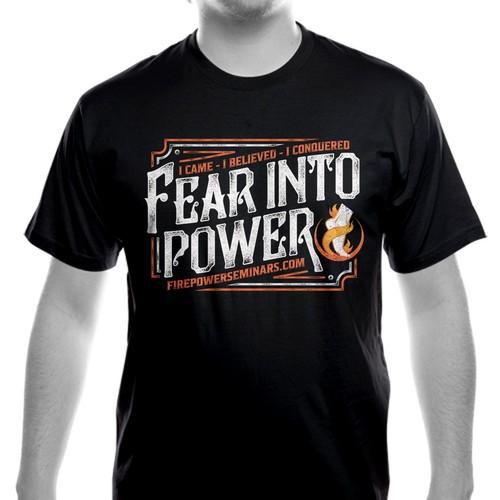 Fear Into Power